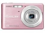 Casio Exilim Pink