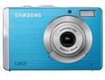 Samsung L201 Blue