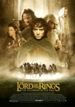 The Lord of the Rings I