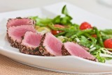Herb-crust Tuna loin